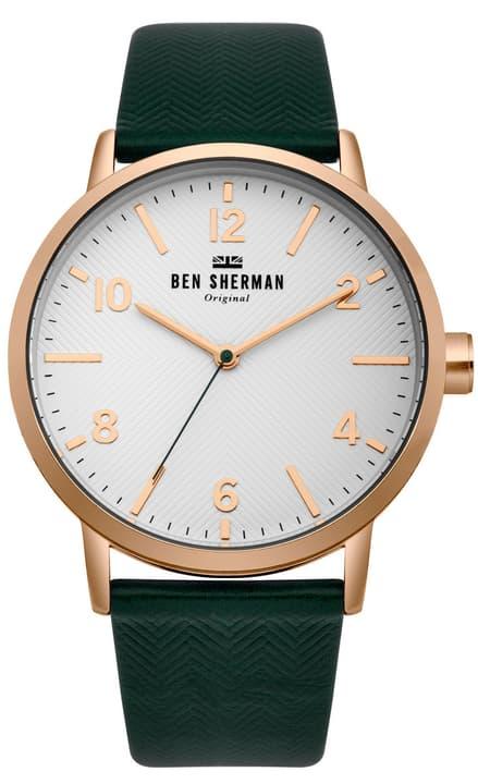 WB070NBR Armbanduhr Ben Sherman 760729100000 Bild Nr. 1