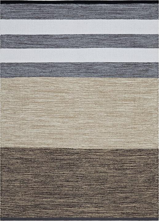 AMIAS Teppich 412020308050 Farbe natur Grösse B: 80.0 cm x T: 150.0 cm Bild Nr. 1