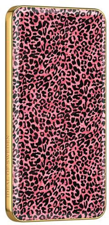 "Designer-Powerbank 5.0Ah ""Lush Leopard"" Powerbank iDeal of Sweden 785300148043 Photo no. 1"