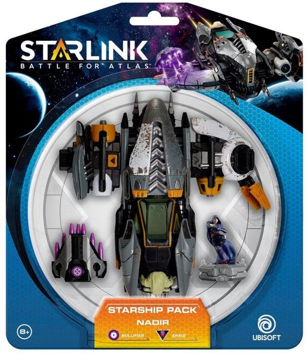 Starlink Starship Pack - Nadir Box 785300139074 Photo no. 1