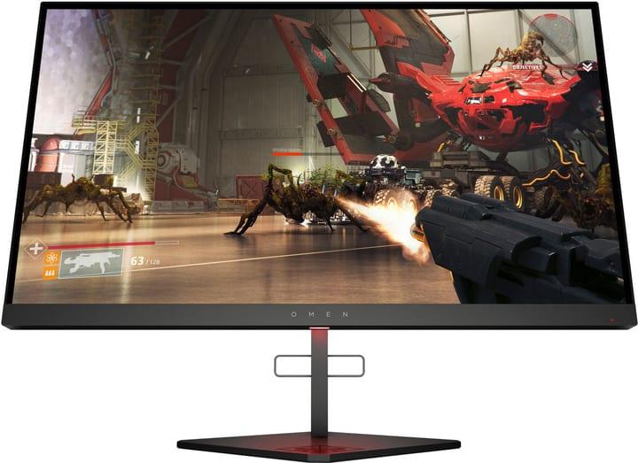 OMEN X 25f Monitor HP 785300144971 Bild Nr. 1