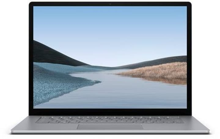 "Surface Laptop 3 15"" 8GB 128GB Microsoft 785300149959 Photo no. 1"