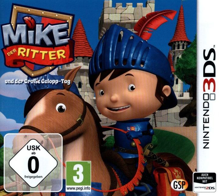3DS - Mike der Ritter 785300121940 N. figura 1