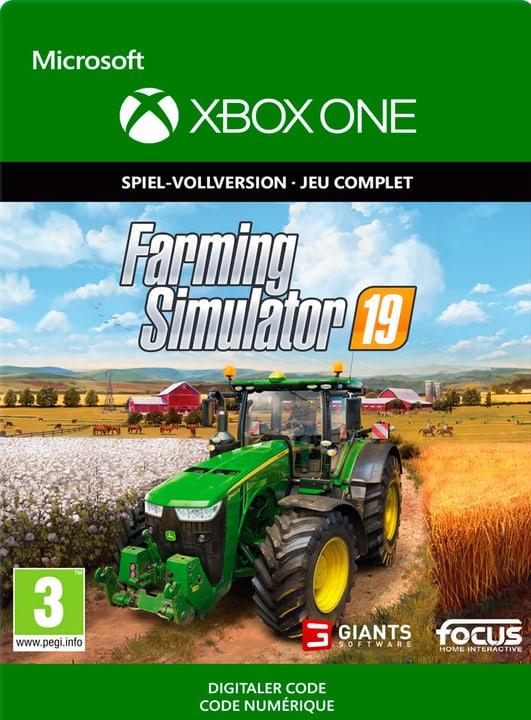 Xbox One - Farming Simulator 19 Download (ESD) 785300147635 Photo no. 1