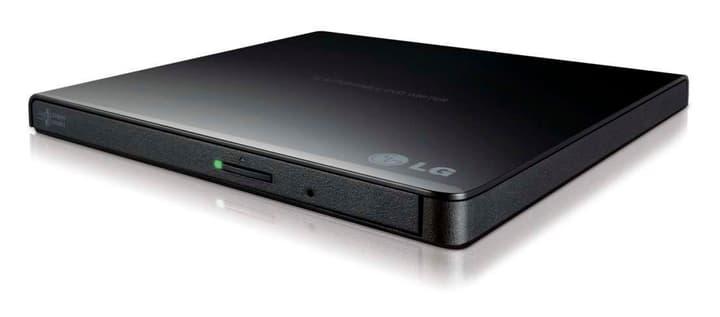 GP57EB40 portatile Masterizzatore DVD LG 798206700000 N. figura 1