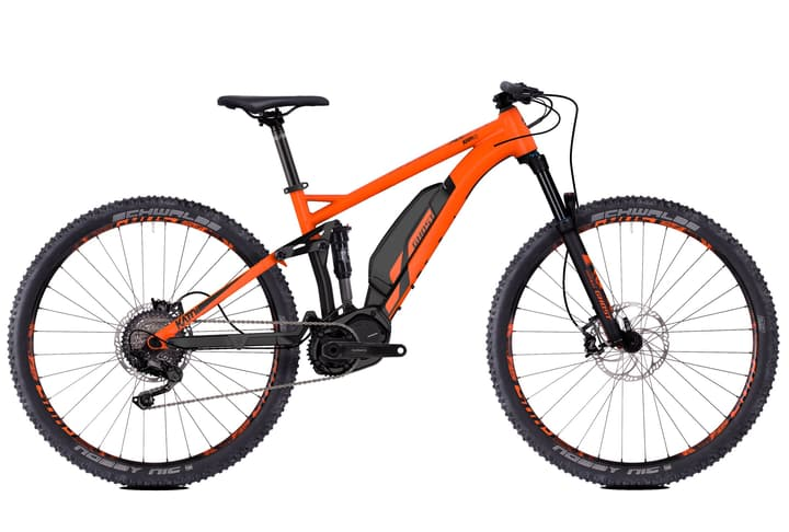 "Kato FS S3.9 29"" E-Mountainbike Ghost 46482190053419 Bild Nr. 1"