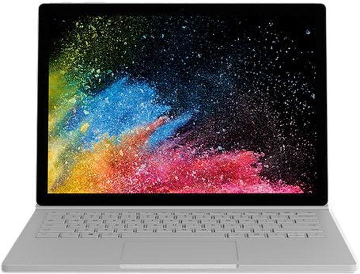 "Surface Book 2 15"" 256 GB i7 Microsoft 785300132549 Photo no. 1"