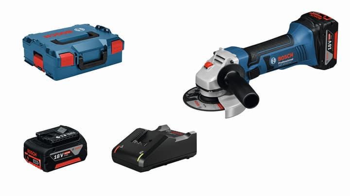 Akku-Winkelschleifer GWS 18-125 Bosch Professional 616120600000 Bild Nr. 1