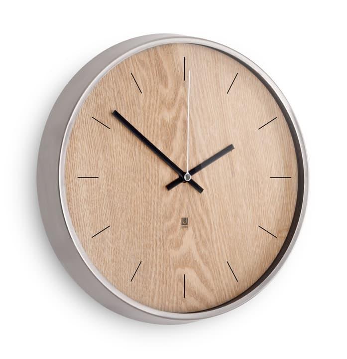YVES Orologio a parete 433009900100 Dimensioni P: 4.0 cm x A: 32.0 cm N. figura 1