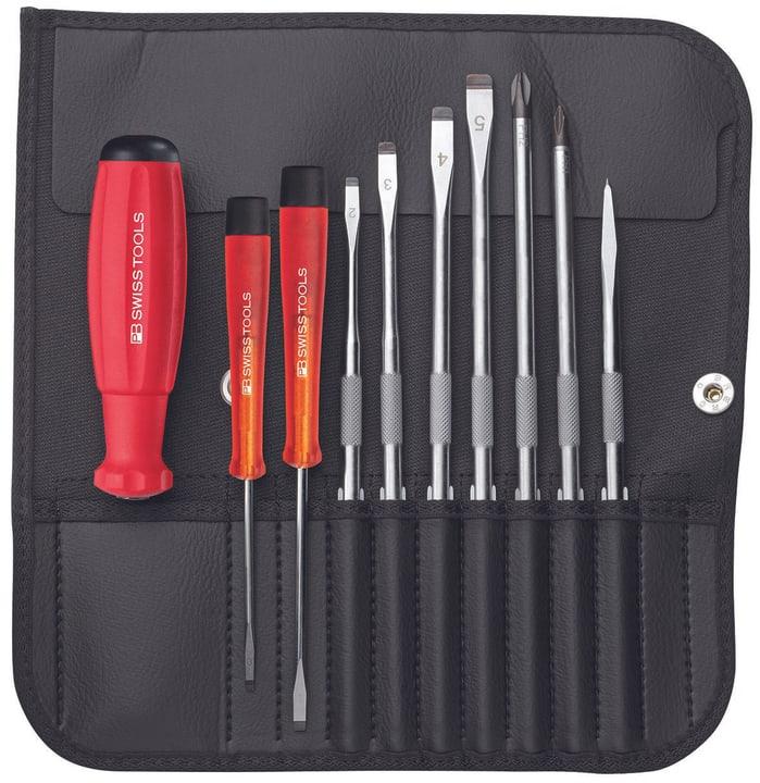 Schraubenzieher-Set PB 8215 CN PB Swiss Tools 602779300000 Bild Nr. 1