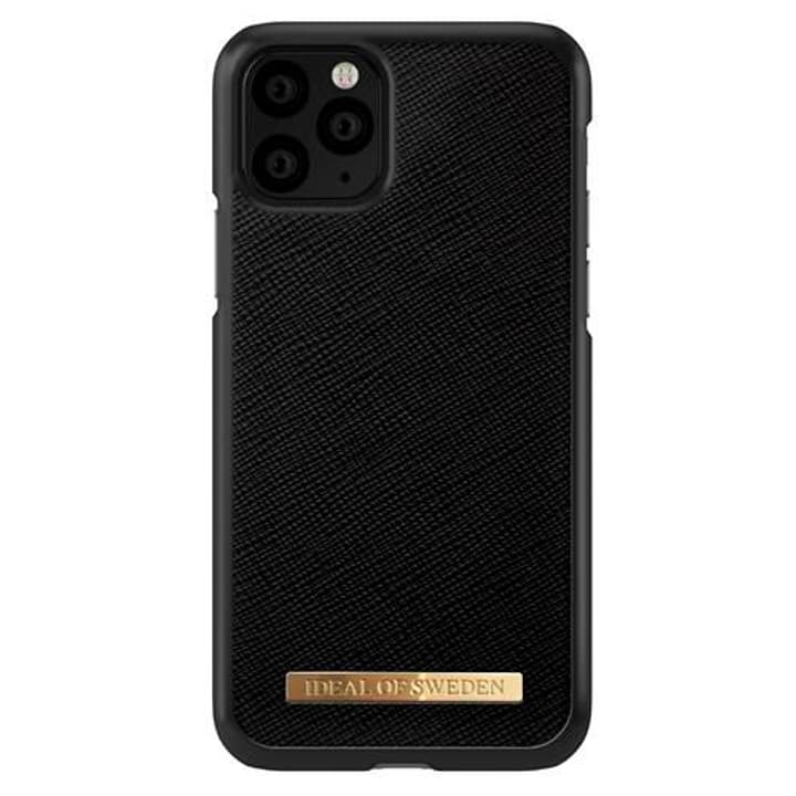 Hard Cover Fashion Case Saffiano black Coque iDeal of Sweden 785300147923 Photo no. 1