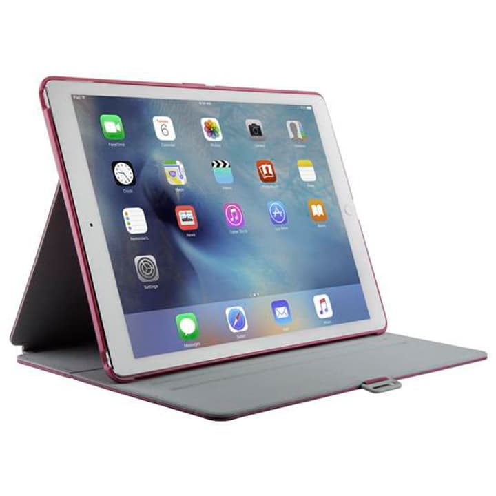 """StyleFolio iPad Pro 12.9"""" Fuchsie Speck 798218800000 N. figura 1"""