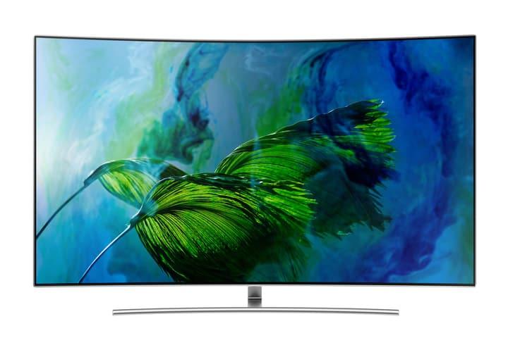 QE-55Q8C 138 cm TV QLED 4K Samsung 770335900000 Photo no. 1