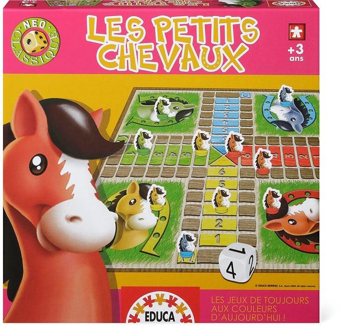 Les petits chevaux (F) 748906290100 Sprache Französisch Bild Nr. 1
