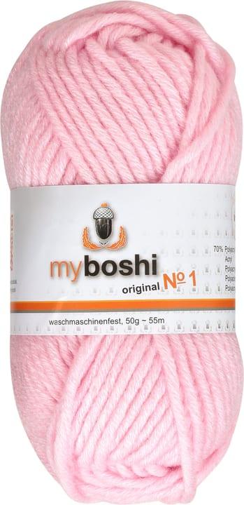 Lana No 1 My Boshi 665303600000 Colore Magnolia N. figura 1