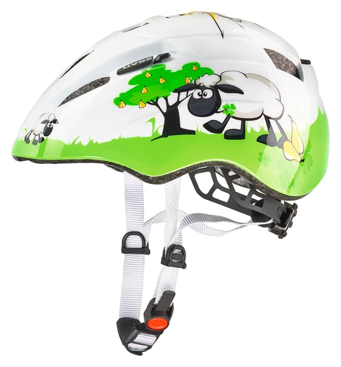 "Kid 2 ""Sheep"" Casco da bicicletta Uvex 466000100000 N. figura 1"