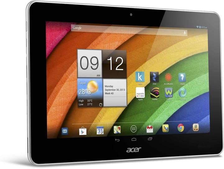 Acer Iconia Tab A3-A10-81251G01n Acer 79780540000013 Bild Nr. 1