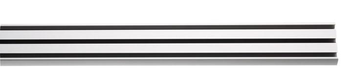 EASY RAIL Rail pour panneau japonais 430525800000 Dimensions L: 200.0 cm Photo no. 1