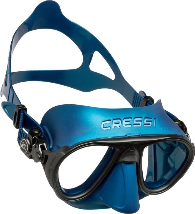 Calibro Taucherbrille Cressi 464708000040 Farbe blau Grösse Einheitsgrösse Bild-Nr. 1
