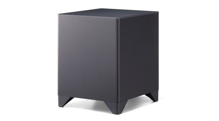 FS-SW40-B - Noir Subwoofer Pioneer 785300122769 Photo no. 1