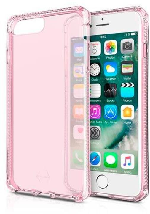 "Hard Cover ""Spectrum light-pink"" Coque ITSKINS 785300149354 Photo no. 1"