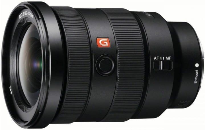 Sony FE 16-35mm f 2.8 GM objectif Objectif Sony 785300130298 Photo no. 1