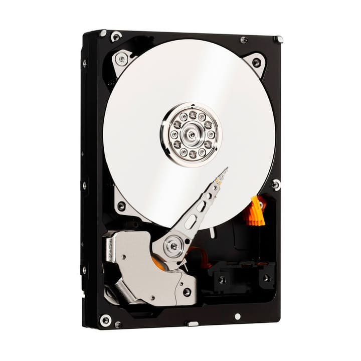 "Black 2To SATA 3.5"" Western Digital 785300126636 Photo no. 1"