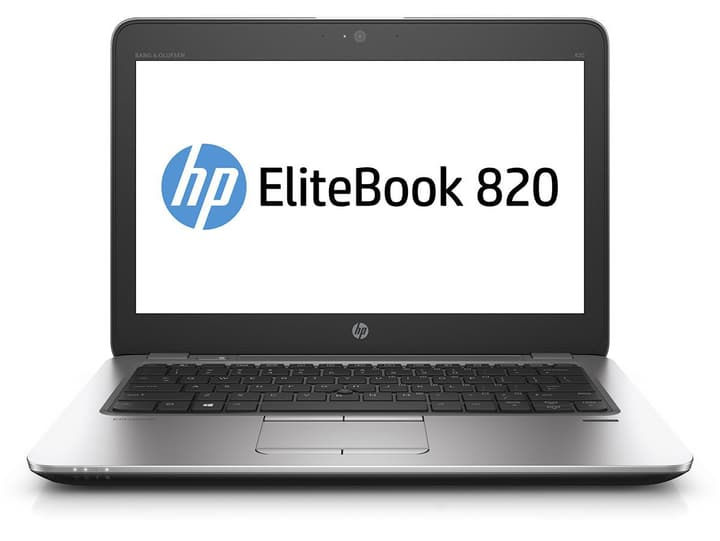 EliteBook 820 G4 Ordinateur Portable HP 785300129808