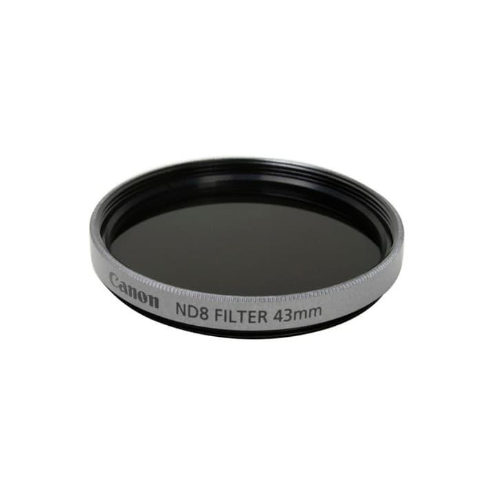 Filter Set FS-H43U II Canon 785300134897 Bild Nr. 1