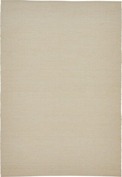 HEIDI Teppich 411986912012 Farbe crème Grösse B: 120.0 cm x T: 170.0 cm Bild Nr. 1