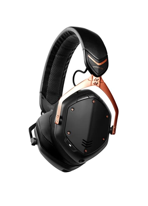 Crossfade 2 - Rosegold Casque Over-Ear V-Moda 785300150521 Photo no. 1