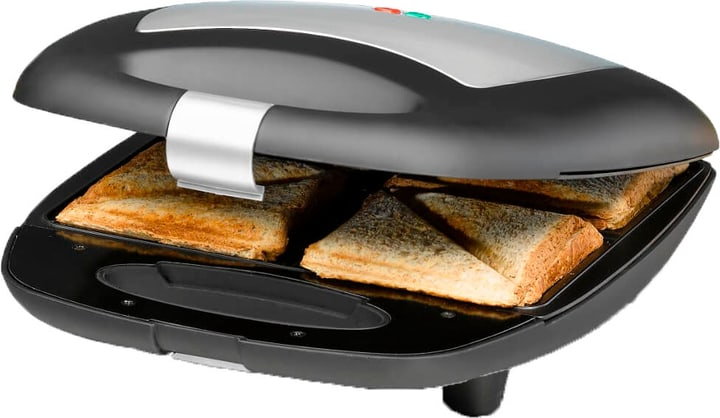 Sandwich maker ST 1410 Rommelsbacher 717499400000 N. figura 1