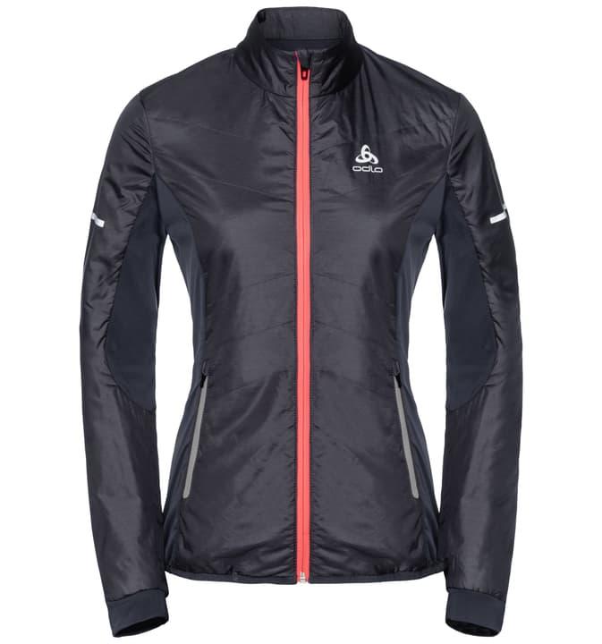 IRBIS Jacket Damen-Jacke Odlo 461283400590 Farbe titan Grösse L Bild-Nr. 1