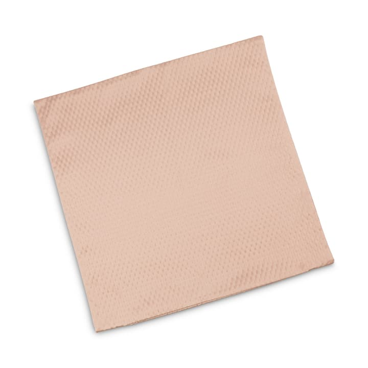 ATLANTIS Zierkissenhülle 378187740838 Grösse B: 45.0 cm x H: 45.0 cm Farbe Rosa Bild Nr. 1
