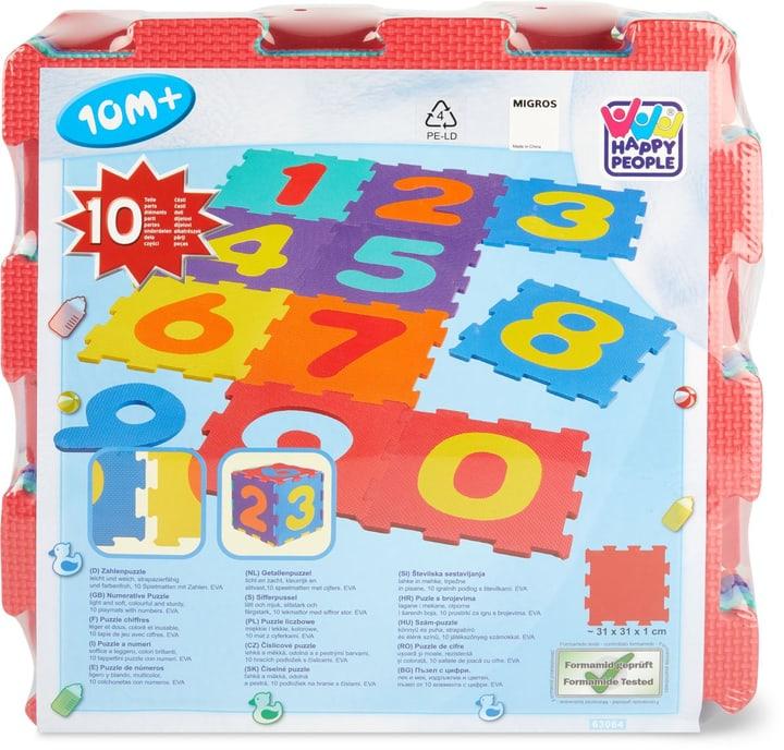 La Stuoia Puzzle 743345700000 N. figura 1