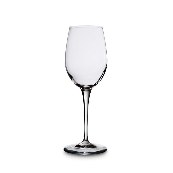 PREMIUM Bicchiere da vino bianco 393000902083 Dimensioni L: 7.5 cm x P: 7.5 cm x A: 21.9 cm Colore Trasparente N. figura 1
