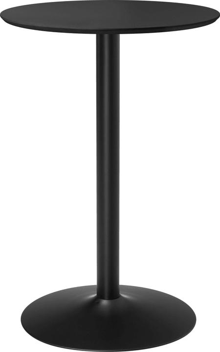 BARBASSO Bartisch 402389600000 Grösse H: 103.0 cm Farbe Schwarz Bild Nr. 1