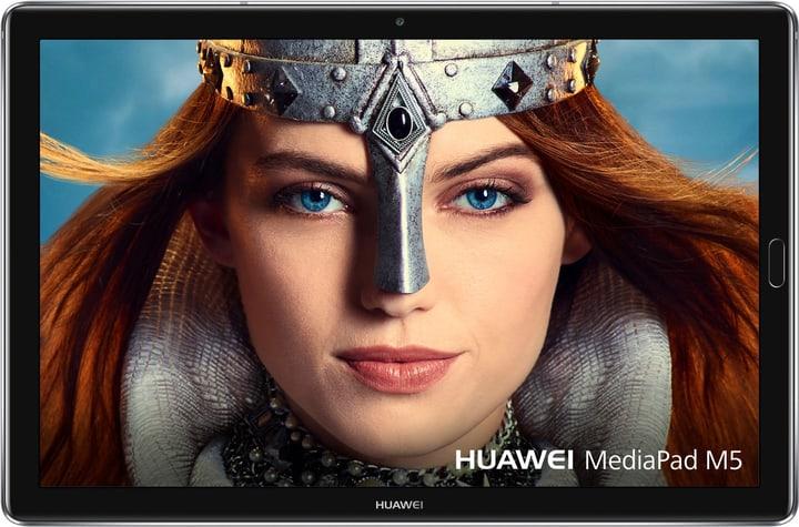 "MediaPad M5 10.8"" LTE Space Gray Tablette Huawei 785300132975 Photo no. 1"