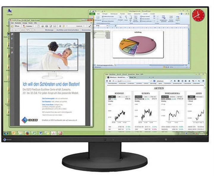 """FlexScan EV2455W 24"""" Monitor EIZO 785300131736 Bild Nr. 1"""