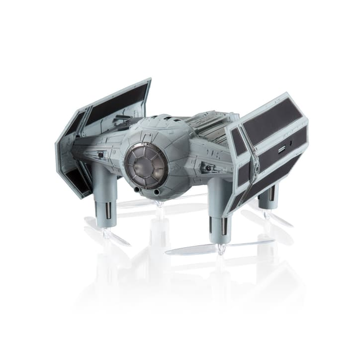 Star Wars Propel Drohne Tie Fighter 743339900000 N. figura 1