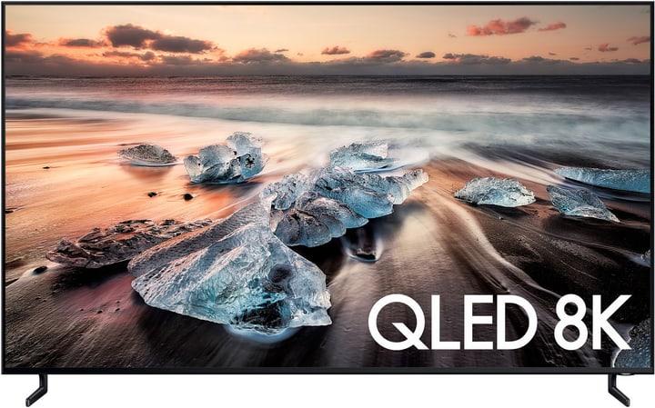 QE-65Q950R 163 cm TV QLED 8K Samsung 785300144556 Photo no. 1