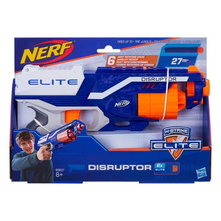 Nerf N-Strike Elite Disruptor 743329000000 N. figura 1