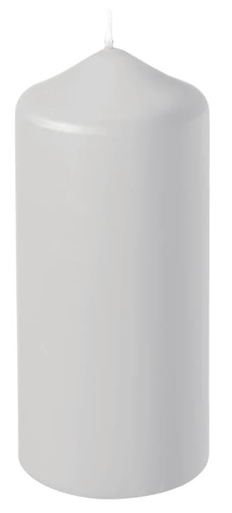 BAL Candela cilindrica 440582400110 Colore Bianco Dimensioni L: 7.0 cm x A: 16.0 cm N. figura 1