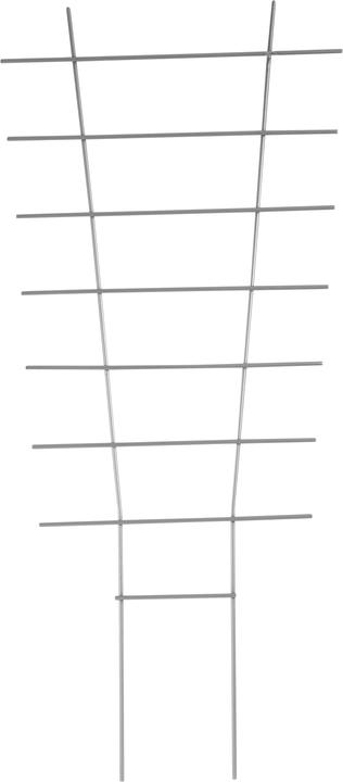 Puntelli per pianti metallico Griglia di appoggio Windhager 631237900000 N. figura 1