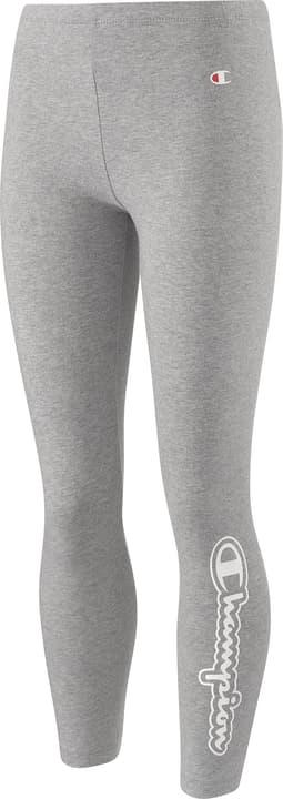 Leggings Leggings pour fille Champion 466913212880 Couleur gris Taille 128 Photo no. 1