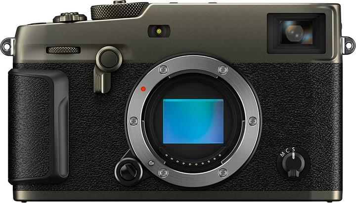 X-Pro3 Body Dura noir appareil photo hybride FUJIFILM 785300149774 Photo no. 1
