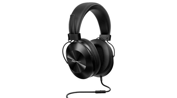 SE-MS5T-K Cuffia Hi-Res Over-Ear nero Cuffie Over-Ear Pioneer 785300122788 N. figura 1