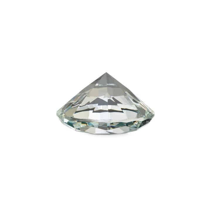 CLARA Glasdiamant 390190100000 Grösse B: 8.0 cm x T: 8.0 cm x H: 5.2 cm Farbe Klar Bild Nr. 1