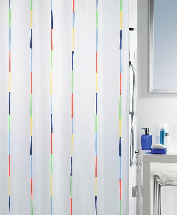 Tenda da doccia Dario spirella 675569200000 N. figura 1