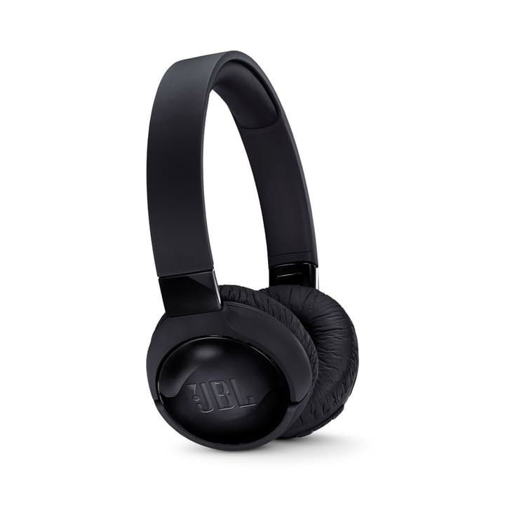 TUNE 600BTNC - Noir Casque On-Ear JBL 785300152827 Photo no. 1
